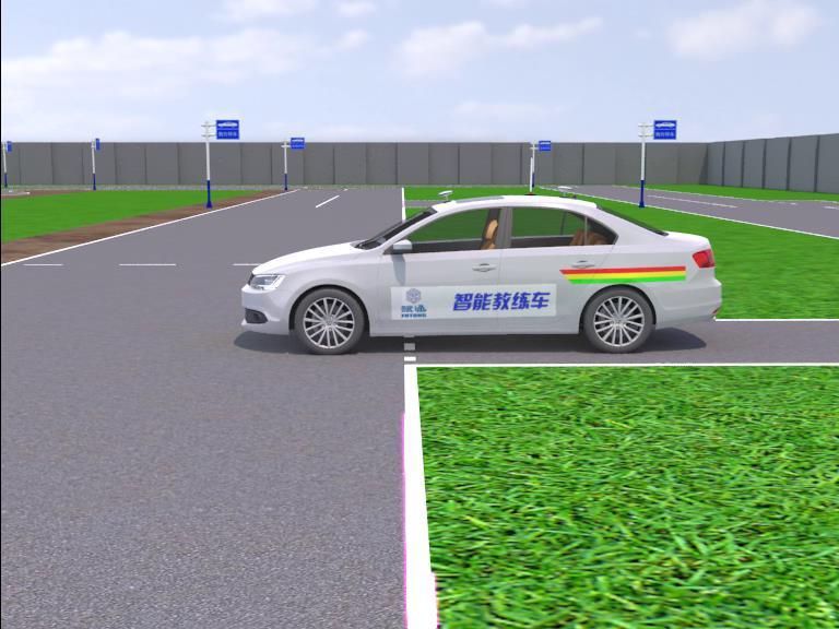 贵州赋通机动车智能化训练系统